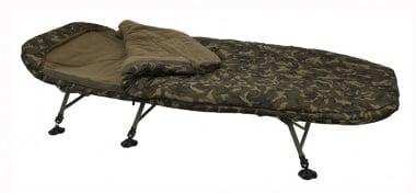 Fox R-Series Camo Sleep System Легло