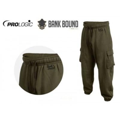 Prologic Bank Bound Joggers Green Панталон