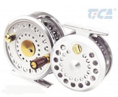 TICA Fishmaster S105R/MS Fly Reel Мухарска макара
