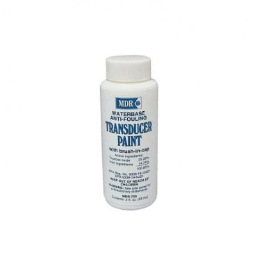 Airmar ANTI-FOULING TRANSDUCER PAINT 60ML MDR-720 Боя