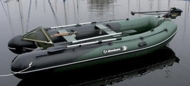 Allroundmarin Poker 380 Надуваема лодка