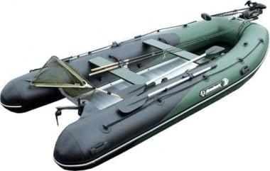 Allroundmarin Poker 430 Надуваема лодка 1