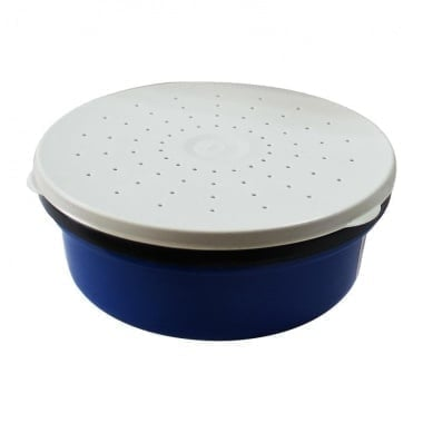 AN Plast AN 0,25L Кутия за стръв
