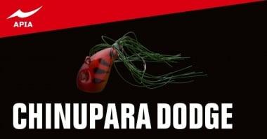 APIA CHINUPARA DODGE Джиг