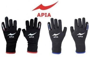 Apia Titanium Gloves Ръкавици