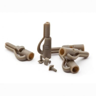 Atemi SAFETY CLIPS COLOUR 5PCS - /712-00013 / Клипс