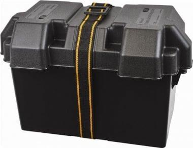 Attwood Кутия за акумулатор