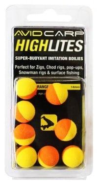 Avid Carp Highlites Плуващи топчета