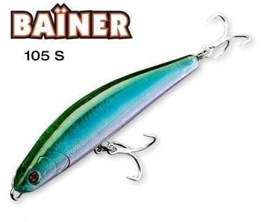 SAKURA BAINER 105S 001 Воблер