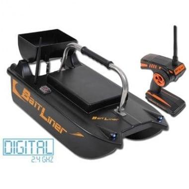 Bait Liner Digital New Лодка за захранване
