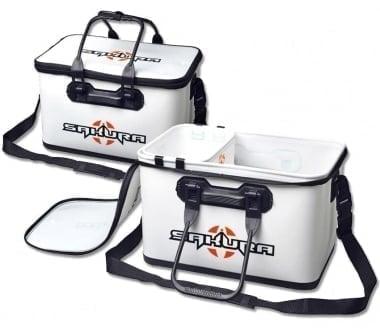 Sakura Bakkan Bag Hard 36L Водоустойчива чанта