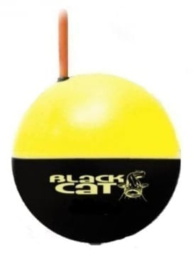 Black Cat 300g Плувка тапа