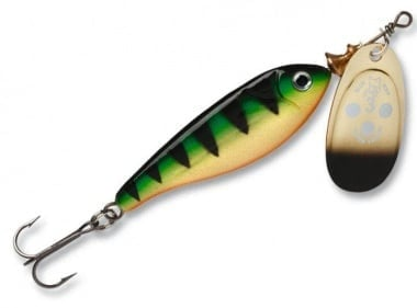 Blue Fox Minnow Super Vibrax BFMSV2 Блесна