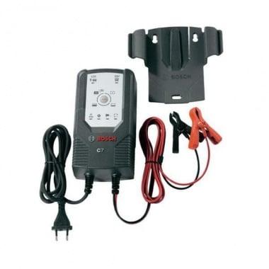 BOSCH C-7 12/24V Зарядно за акумулатор