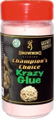 Browning Krazy Glue Лепило за червеи