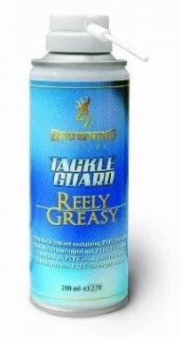 Browning Tackle Guard Reely Greasy Смазка