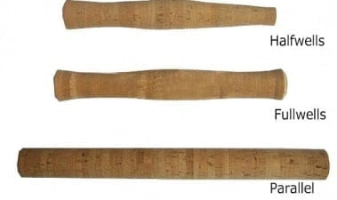 BYRON Коркова дръжка