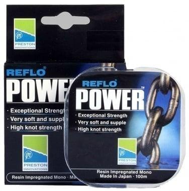 Byron Reflo Power Монофилно влакно