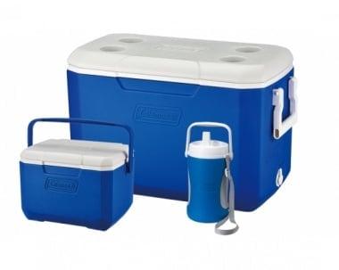 Coleman COMBO Хладилни кутии и термос