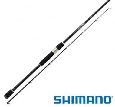 Shimano Sustain AX Spinning Спининг въдица