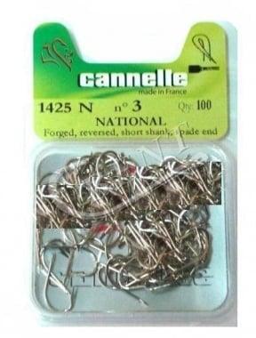 Cannelle 1425N Единични куки