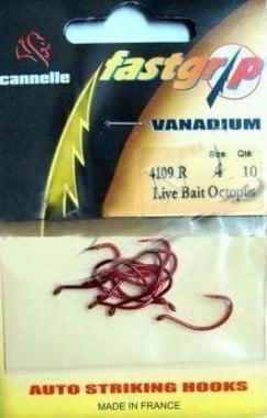 Cannelle 4109 R Единични куки