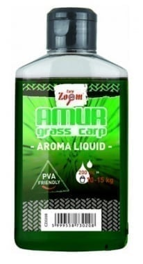 Carp Zoom Amur Aroma Liquid Течен ароматизатор
