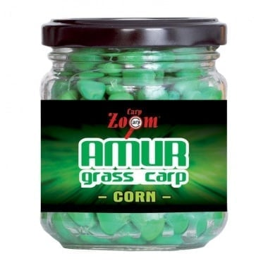 Carp Zoom Amur Grass Carp Corn