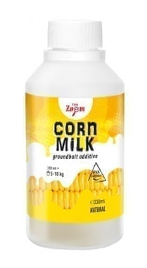 Carp Zoom Corn Milk Добавка