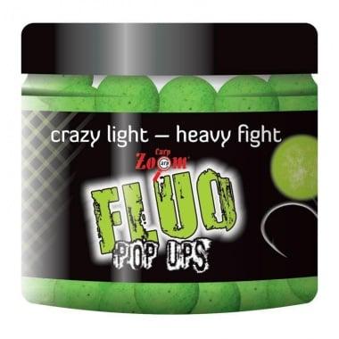 Carp Zoom Fluo Pop Ups Течен аромат