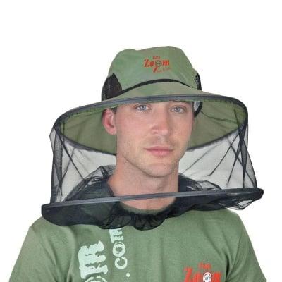 Carp Zoom Mosquito Hat Шапка