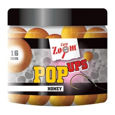 Carp Zoom Pop Ups Течен аромат