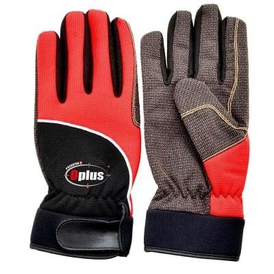 Carp Zoom Predator-Z Oplus Kevlar Gloves Ръкавици