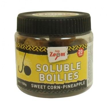 CZ Разтворими - Soluble Boilie