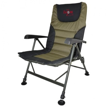 Carp Zoom Recliner Armchair Стол