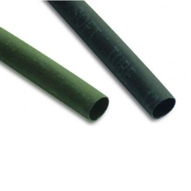 Carp Zoom Shrink tube Green Термо шлаух
