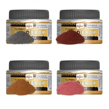 Carp Zoom Turbo Powder Dip Течен аромат