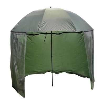 Carp Zoom Umbrella Shelter Чадър