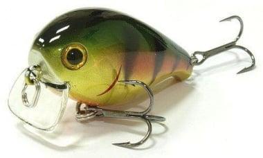 Lucky Craft Clutch SSR Воблер риболов 2