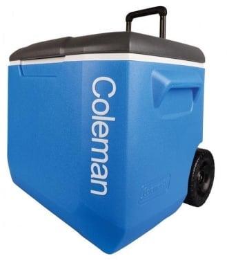 Coleman 60QT Wheeled Хладилна кутия