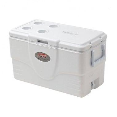 Coleman 70QT X-treme Marine White Хладилна кутия