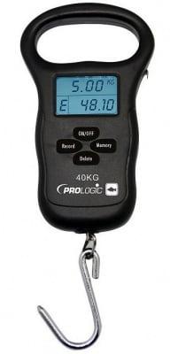 ProLogic Commander Digital Scale 40kg Електрически канта/везна