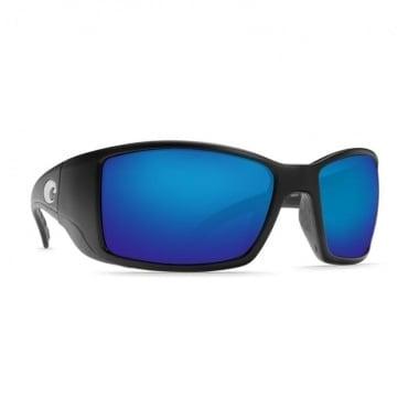 Costa - Blackfin - Black /Blue Mirror 580G Очила