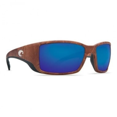 Costa Blackfin Gunstock Blue Mir Очила
