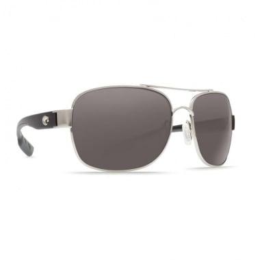 Costa - Cocos - Palladium /Silver Mirror 580P Очила