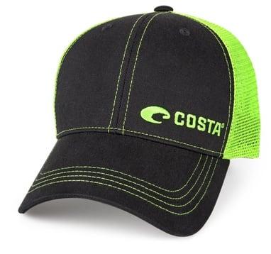Costa Neon Trucker Шапка