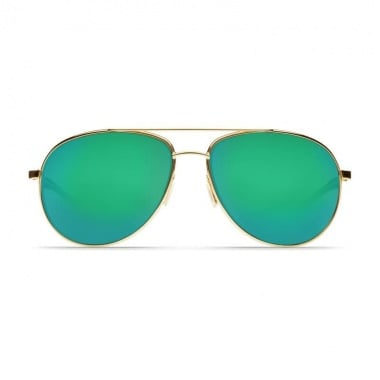 Costa Wingman Gold /Green Mirror Очила