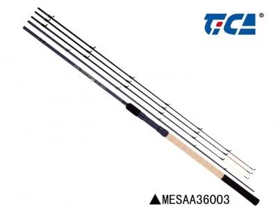 TICA CRYSTAL MULTITIP Feeder 3.35-3.96m  фидер
