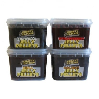 CRC - Jelly Pellets Fishmeal