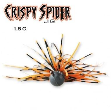 SAKURA CRISPY SPIDER JIG 1.8 Джиг